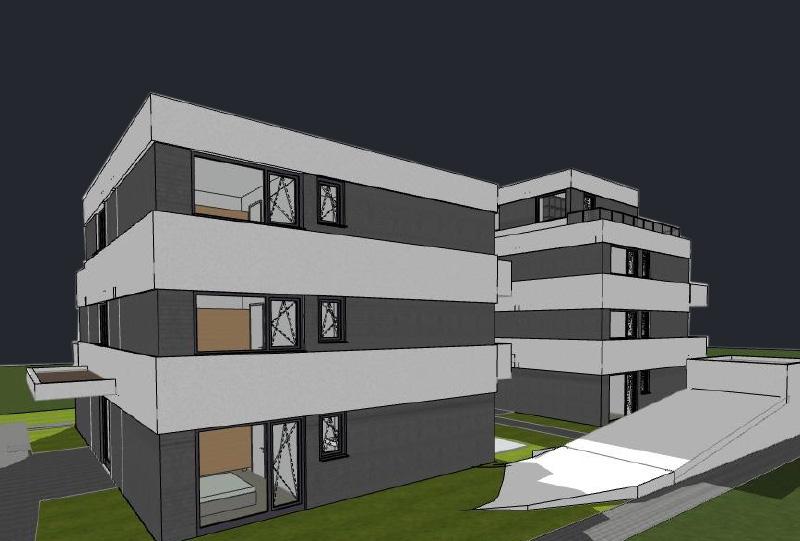 Anteon, 12, Ingolstadt, RST, Wohnbau, Region 10, Wohnungen,